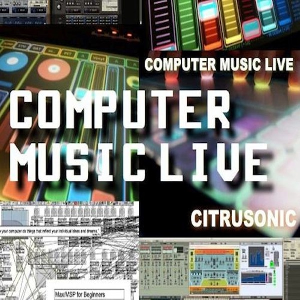 Drum and Bass Electronic Trap Dubstep Music / EDM Radio - DnB Bass LIVE : Computers (Live) iTunes
