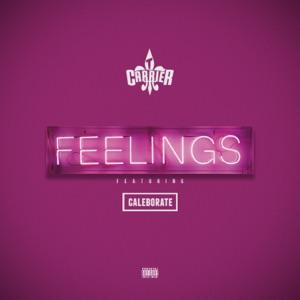 Feelings (feat. Caleborate) - Single Mp3 Download