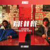 The Knocks - Ride Or Die (feat. Foster the People) [Purple Disco Machine Remix] artwork