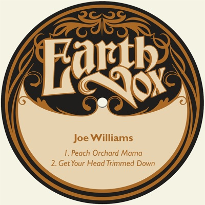 Peach Orchard Mama / Get Your Head Trimmed Down - Single - Joe Williams