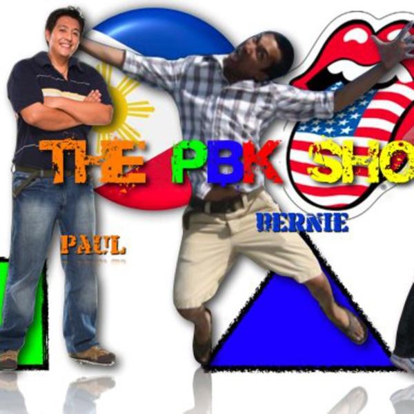 The Paul, Bernie and Kaye Show