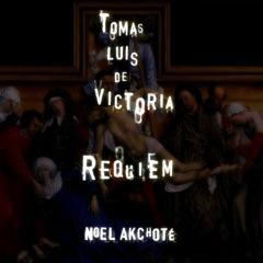 Tomás Luis de Victoria: Requiem (Arr. for Guitar)