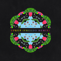 Descargar mp3  Up&Up (Freedo Remix) - Coldplay