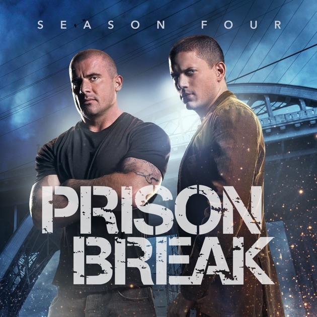 Prison Break, Season 4 on iTunes