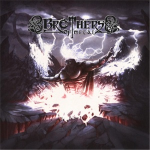 Prophecy of Ragnarök - Single - Brothers of Metal - Brothers of Metal