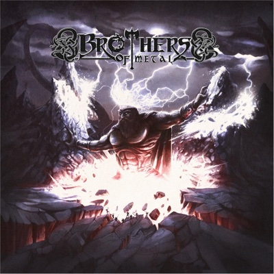 Prophecy of Ragnarök - Single - Brothers of Metal album