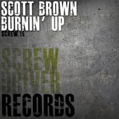 Burnin' Up - EP