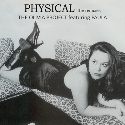 Physical (feat. Paula) - The Olivia Project album