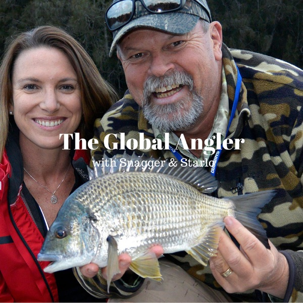 The Global Angler