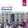 Beppo Beyerl & Gerald Jatzek - Wienerisch (Reise Know-How Kauderwelsch AUDIO) artwork