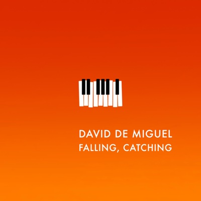 Falling, Catching - Single - David de Miguel album