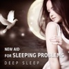 New Aid for Sleeping Problems: Nature Sounds, Relaxing Music, Deep Sleep, Healing Effects, Calming Water Vibrations, Meditation Guru - Various Artists