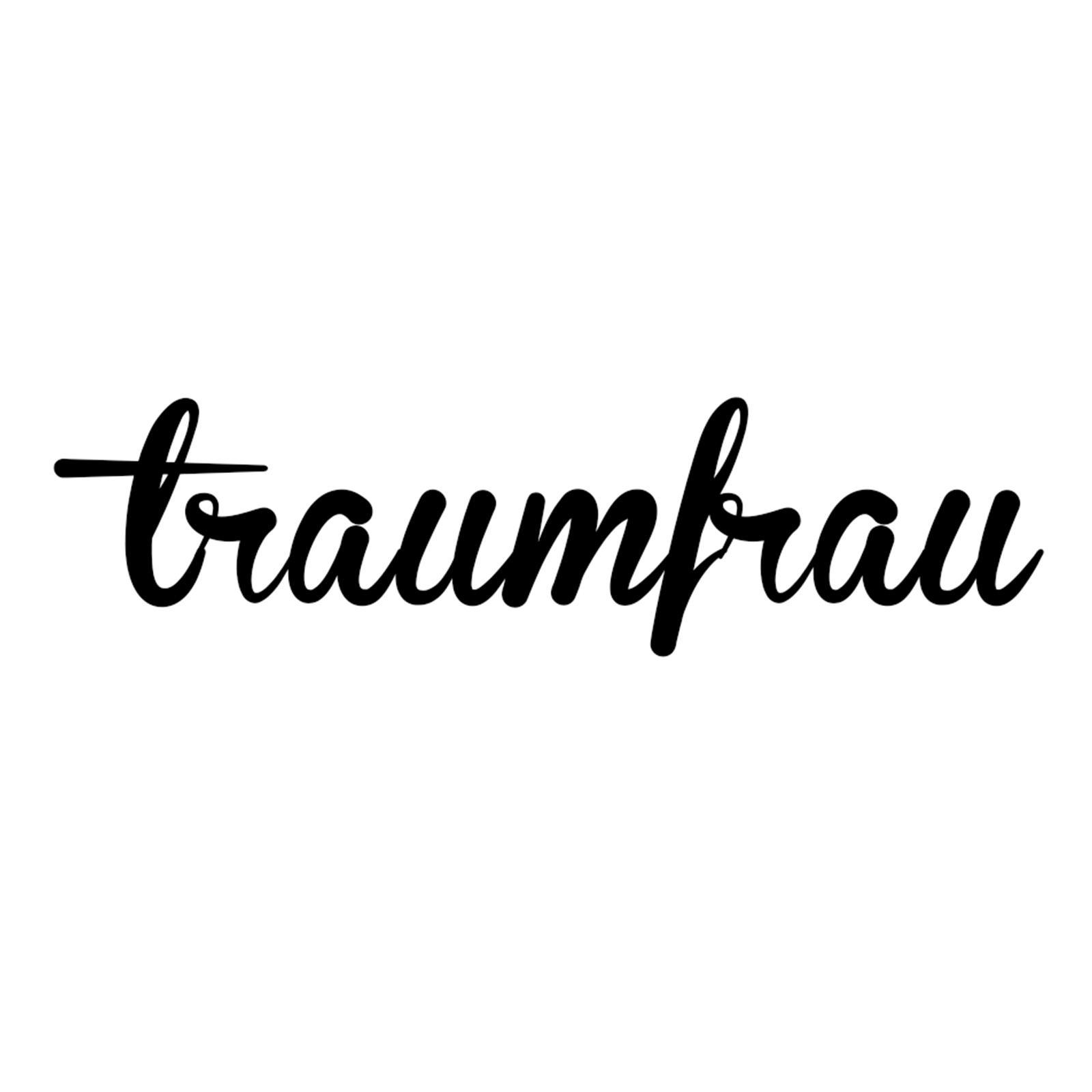 Traumfrau (Instrumental)