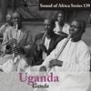 Sound of Africa Series 139: Uganda (Ganda) - Various Artists