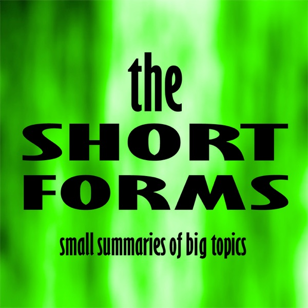The Short Forms