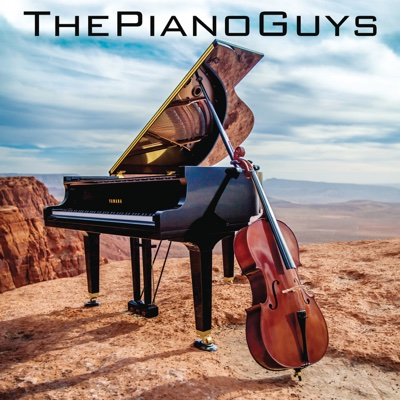 The Piano Guys - The Piano Guys album