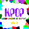 KPOP: J-Pop Made In Korea, Vol. 5 - Various Artists