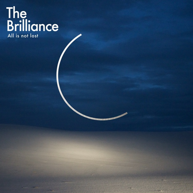 Gravity of Love by The Brilliance