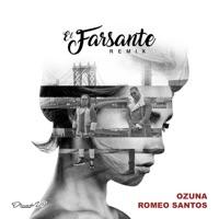 El Farsante (Remix) - Single Mp3 Download