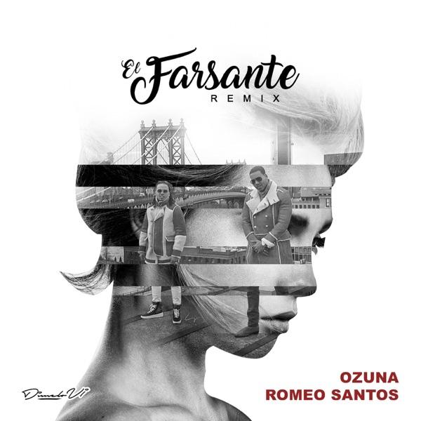 El Farsante (Remix) - Single