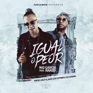 Igual o Peor - Single Mp3 Download