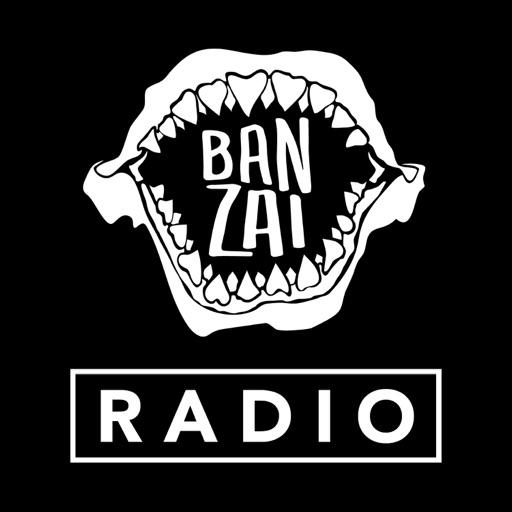 Cover image of Banzai Radio