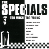 The Specials - A Message to You Rudy (feat. Rico)