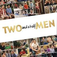 Two and a Half Men: The Complete Series (iTunes)