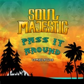 Soul Majestic - Deep Green