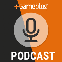 Podcast cover art for Les Podcasts Gameblog.fr
