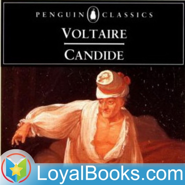 Reviews For The Podcast Candide Ou Loptimisme By Voltaire Curated