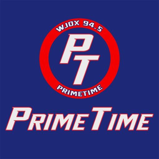 Cover image of Jox PrimeTime