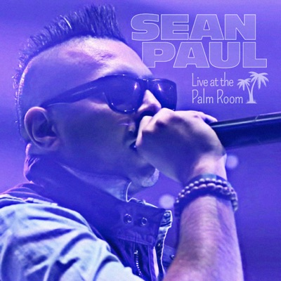 Live at the Palm Room - Sean Paul