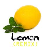 Lemon (Drake Remix) [Originally Performed by N.E.R.D, Rihanna and Drake] [Instrumental]