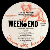 Class Action - Weekend (M&M Dub)
