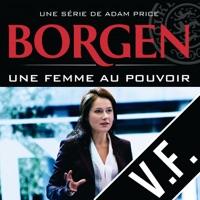 Télécharger Borgen, Saison 3 (VF) Episode 1