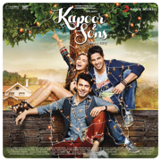 Kapoor & Sons (Since 1921) [Original Motion Picture Soundtrack] - Various Artists - Various Artists