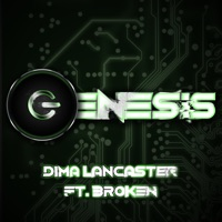 Genesis (feat. BrokeN) - Single