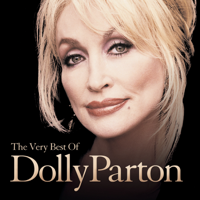 Dolly Parton - The Very Best of Dolly Parton artwork