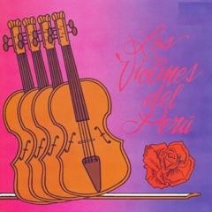 Los Violines del Perú
