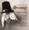 Scrooge Music from the Motion Picture