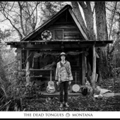 The Dead Tongues - Graveyard Fields