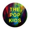The Pop Kids - EP ジャケット写真