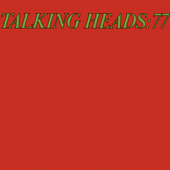 Psycho Killer Talking Heads