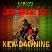 Judah Eskender Tafari - New Dawning