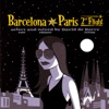 Barcelona - Paris. 2nd Flight (Select and Mixed by David De Barce)