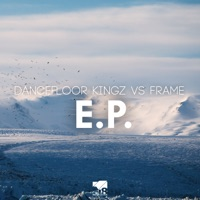 Higher - DANCEFLOOR KINGZ-FRAME