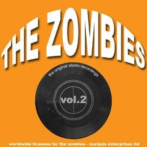 The Zombies - The Original Studio Recordings, Vol. 2