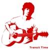 Transit Time ジャケット写真