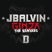 Ginza (The Remixes) - Single